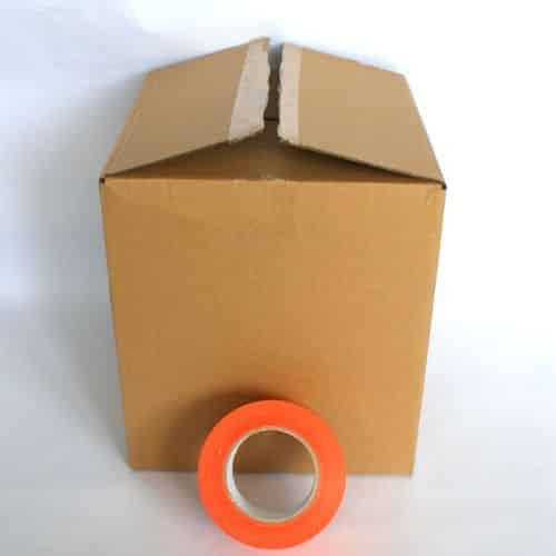 Oranžinė lipni juosta internetu kaina